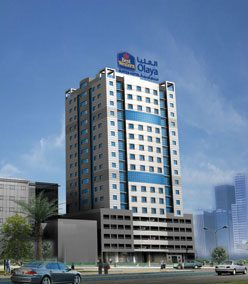 Atiram Olaya Hotel